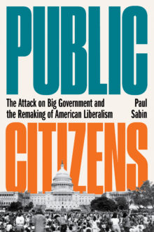 Public Citizens Cover